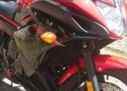 Yamaha v c en iztapalapa
