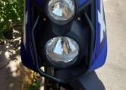 Como nueva motoneta en nezahualcóyotl