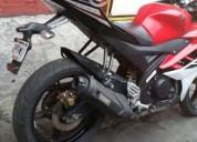 Yamaha r15 en iztapalapa
