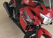 Honda cbr 250 en san nicolás de los garza