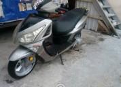 Motocicleta italika sx 150 en apodaca
