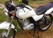 Moto suzuki en 125 en tláhuac