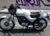 Yamaha ybr 125 todo pagado en guadalajara