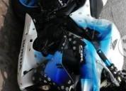 Venta de moto cbr 600 en venustiano carranza