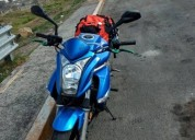 Kawasaki ern 650 en iztacalco