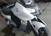 Bmw scooter 600 impecable en zapopan