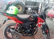 Motocicleta italika en zapopan