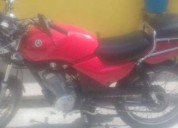 Motocicleta yamaha en tlaxcala