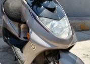 Yamaha 125 en atizapán de zaragoza