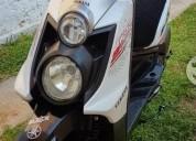 Yamaha bws motard en guadalajara