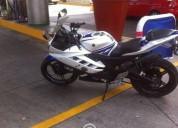 Yamaha r15 en zapopan