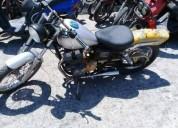 Honda rebel 250 en zapopan