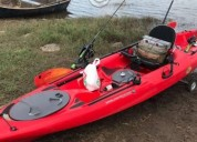 Kayak tarpon 120 simple
