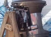 Motor yamaha enduro fuera de borda en cuernavaca
