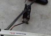 Motor electrico y ancla en guadalajara