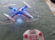 Dron quadrocopter con camara video y fotos en tlalpan