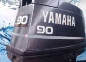 Motor fuera de borda yamaha en cuernavaca