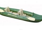 Lancha kayak en zapopan