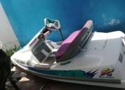 Jet ski kawasaki sport crusier en león