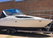 Bayliner 2005 ano venta urgente en puerto vallarta