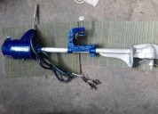 Motor para lancha de pesca sportmaster