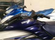 Motos acuaticas yesky en uruapan