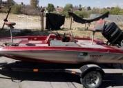 Embarcacion para pesca en aguascalientes