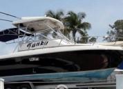 Se vende barco de pesca proline