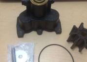 Kit de bomba de agua salada para mercruiser en benito juárez
