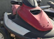 Sea doo jet ski en mexicali