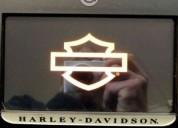 Excelente estereo harley davidson nuevo