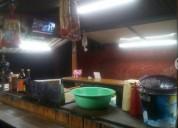 Remolque para comida food truck en tláhuac