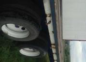 Tractocamion freigliner century clase nacional Diesel