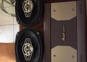 Equipo de sonido profesional en monterrey