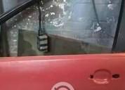 Puerta para auto polo 2006 en buen estado en iztacalco