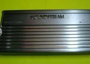 Reales soundstream rubicon hecha usa en venustiano carranza