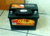 Acumulador bateria full power chevy tsuru aveo gol en coyoacán