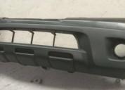 Marco de radiador y fascia delantera nissan d23 20 en cuernavaca