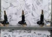 Kit juego inyectores bora jetta 2 5 en iztacalco