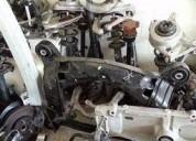 Horquillas y piezas de suspension para volkswagen en iztacalco