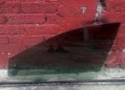 Excelente vidrio cruze en iztapalapa