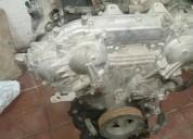 Motor 3 5 murano altima etc en Álvaro obregón