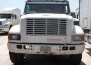 827 rabon international 4700 1999 estado de mexico diesel