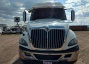 International prostar diesel