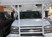 Chevrolet 3 toneladas gas