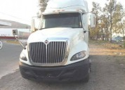 Tractocamion international prostar modelo 2012 diesel