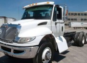 Torton international 4300 navistar 260 hp 10 vel diesel