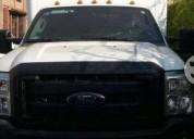 Ford f 350 gas en ixtapaluca