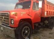 Famsa volteo posible cambio diesel