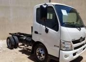 Toyota hino 300 816 diesel